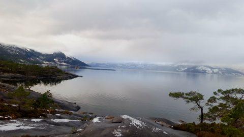 Hereiane, Folgefonn. Norway