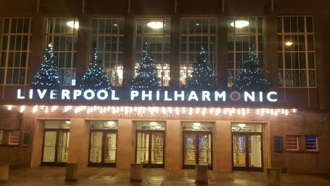 Philarmonic, Liverpool, United Kingdom
