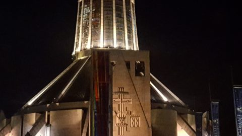 Metropolitan Cathedral, Liverpool, United Kingdom