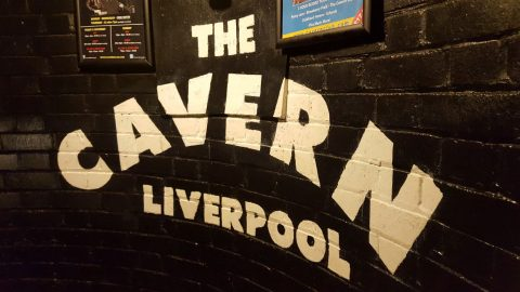 The Cavern, Liverpool, United Kingdom