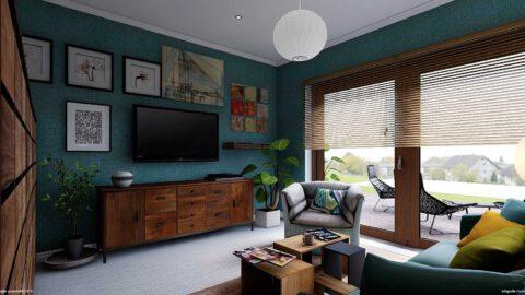 Con pandemia o sin ella, máxima garantía de confort, calidad y diseño en las viviendas.